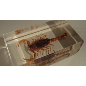 Прозрачная смола 3Д Оптик (10кг)