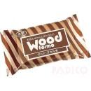 Самозастывающая глина Wood Formo 500 гр. Padico