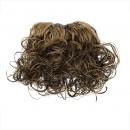 Волосы-кудри трессы для игрушек h=25-28см, L=47-50см