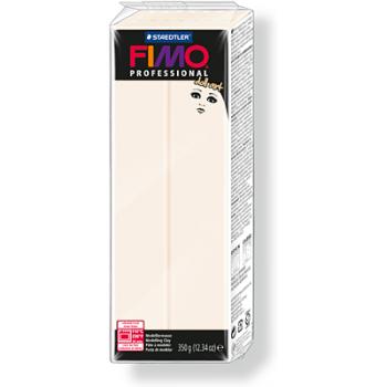 Пластика - полимерная глина FIMO Professional Doll art  350г полупрозрачный фарфор (8028-03)