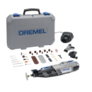 Многофункциональный инструмент аккумуляторный DREMEL 8220JJ (8220-2/45)