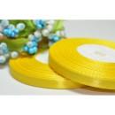 Лента атласная 0,6 см бобина SF-1362, желтый 132
