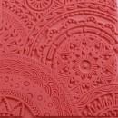 Текстурный лист CERNIT 9x9см Звезды (CE95017)