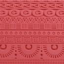 Текстурный лист CERNIT 9x9см Узоры (CE95019)