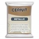"Пластика ""Cernit Metallic"" 56 гр. 059 античная бронза"