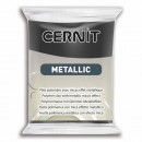 """Пластика """"Cernit Metallic"""" 56 гр. 169 красный железняк"""