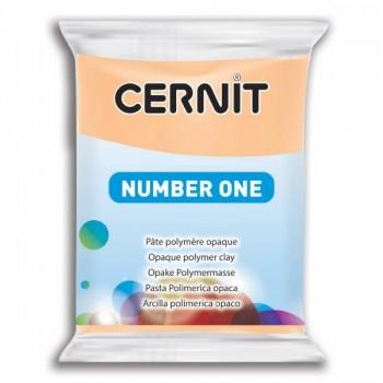 """Пластика """"Cernit № 1"""" 56-62 гр. 423 персиковый"""