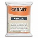 "Пластика ""Cernit Metallic"" 56 гр. 775 ржавчина"