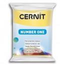 """Пластика """"Cernit № 1"""" 56-62 гр.700 желтый"""