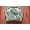 Форма для мыла Ангел в окошке 176