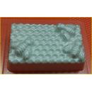 Форма для мыла Пчелы на сотах 270