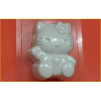 Форма для мыла Китти 333