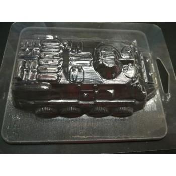 Форма для мыла БТР 395