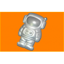 Форма для мыла космонавт 400