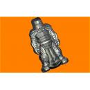 Форма для мыла рыцарь 451