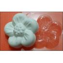 Форма для мыла Цветочек 171