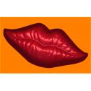 Форма для мыла губы 556
