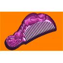 Форма для мыла Расчёска 566