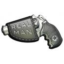 Форма для мыла револьвер 717