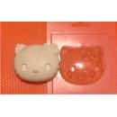 Форма для мыла  Китти 082