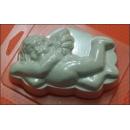 Форма для мыла Ангел на облаке 173