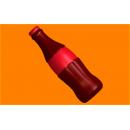 Форма для мыла Бутылка 505