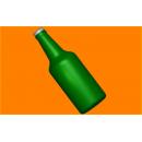 Форма для мыла Пиво под картинку 513