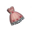 Форма для мыла Платье -2 724
