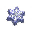 Форма для мыла Снежна 180