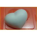 Форма для мыла Сердечко 268