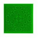 Текстурный коврик 90*90*3мм Астра 560203
