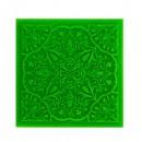 Текстурный коврик 90*90*3мм Астра 560206