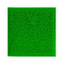 Текстурный коврик 90*90*3мм Астра 560208