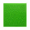 Текстурный коврик 90*90*3мм Астра 560212
