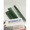 Проволока, зеленый цв. 0,60мм, 30см, 65шт Glorex 7705233