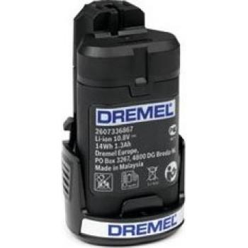 Аккумулятор литий-ионный 10,8V DREMEL (875)