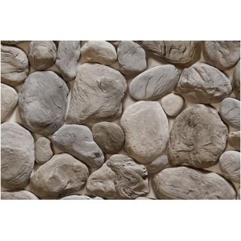 Гипс Готовая сухая смесь для производства фасадного декоративного камня, фасованный (5кг)