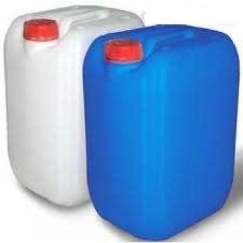 Пластиковая тара - канистры и ведра