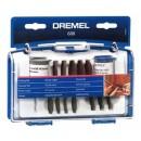 Набор для резки DREMEL 688 (69 шт.)