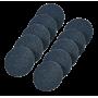 Набор шлифовальных дисков DREMEL (SD60-PGK) 10 шт.