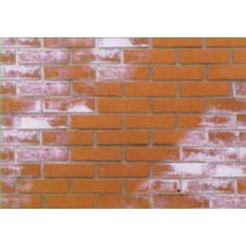 Очиститель фасадов, пропитка для удаления солевых отложений (1 л)