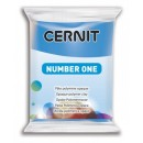 Пластика Cernit 'NEON' неоновый 56 гр. 200 неон-синий