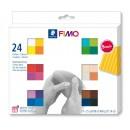 Набор полимерной глины  Fimo SOFT 24*25гр 8023 С24-1