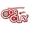 Полимерная глина Cosclay