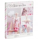 Набор для шитья «Мягкая кукла Элли», 18 х 22 х 3,6 см (2278765)