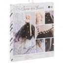 Набор для шитья «Мягкая кукла Жаклин», 18 х 22 х 3,6 см (2278771)