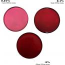 Спиртовой краситель, алкогольные чернила для эпоксидной смолы KolerPark 20мл малиновый