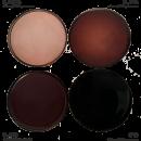 Спиртовой краситель, алкогольные чернила для эпоксидной смолы KolerPark 20мл коричневый