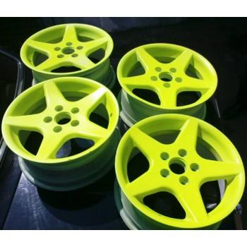 Люминофор желто-зеленый (от 10 гр)