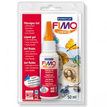 Гель 50 мл FIMO lequid (8050-00BK)